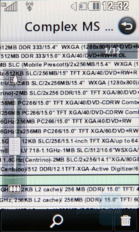 Excel - LG Renoir Review