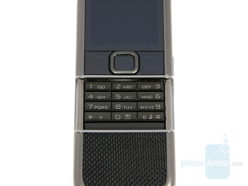 Nokia 8800 Carbon Arte Review