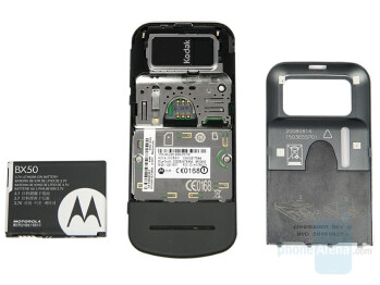 Motorola ZINE ZN5 Review