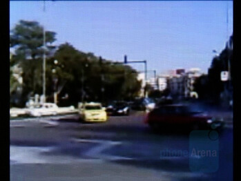 Video Playback - Motorola ZINE ZN5 Review