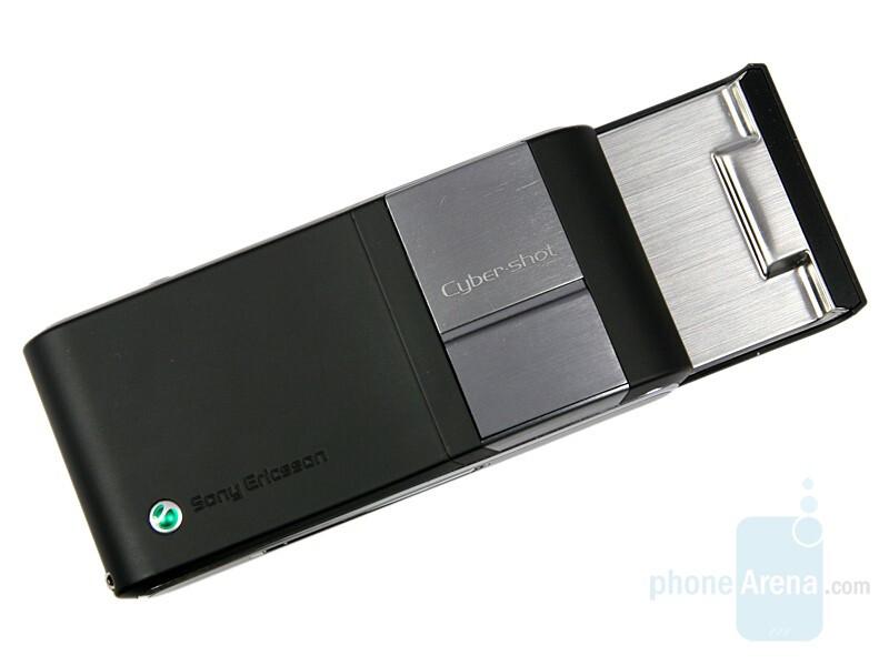 Sony Ericsson C905 Review