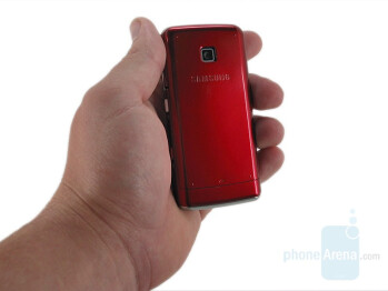 Samsung Highnote Review