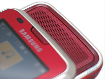 Stereo speakers - Samsung Highnote Review