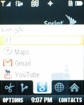 Google - Samsung Highnote Review