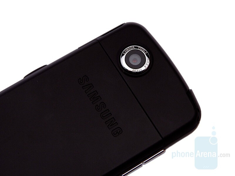 Back - Samsung BEATb Preview