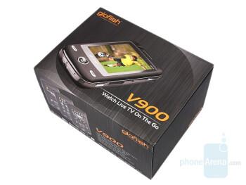 Eten V900 Review