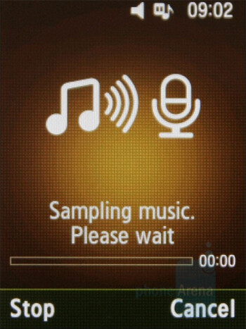 Shazam's Find Music - Samsung BEATb Preview