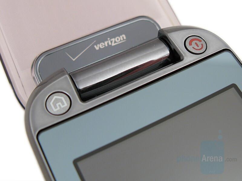 Motorola Krave ZN4 Review
