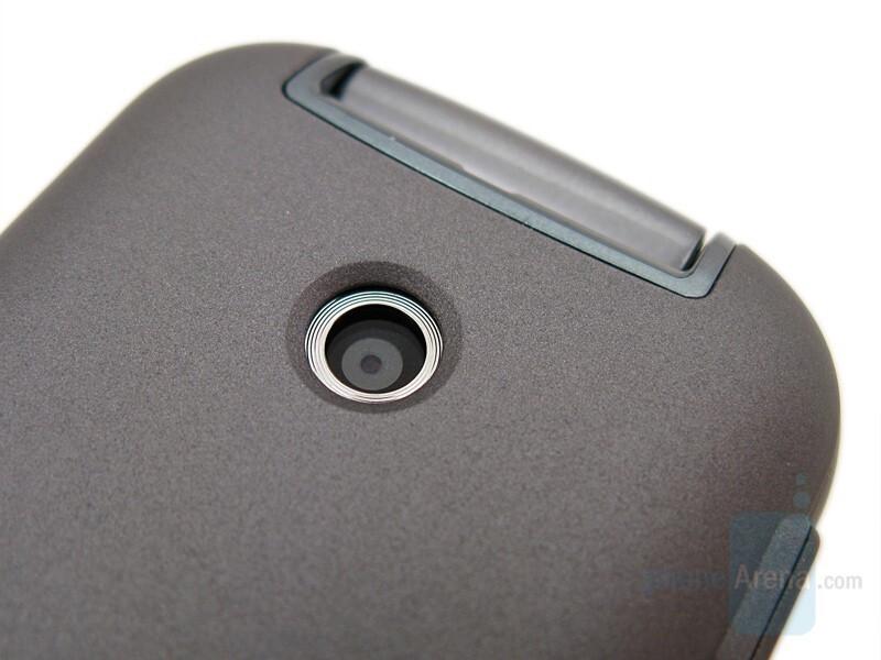 Camera - Motorola Krave ZN4 Review