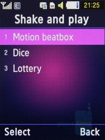 Games - Samsung BEATs Preview