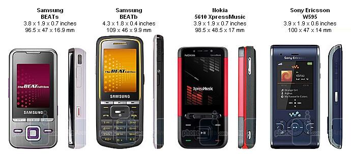 Samsung BEATs Preview
