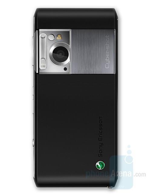 C905 - GSM Cameraphone Comparison Q4 2008