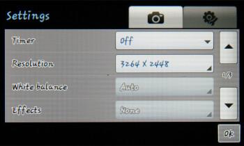 Pixon - GSM Cameraphone Comparison Q4 2008