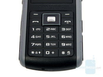 Samsung B2700 Preview