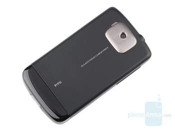HTC Touch HD Review