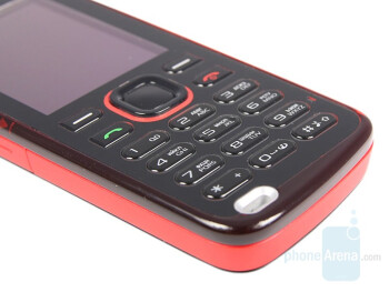 Nokia 5220 XpressMusic Review