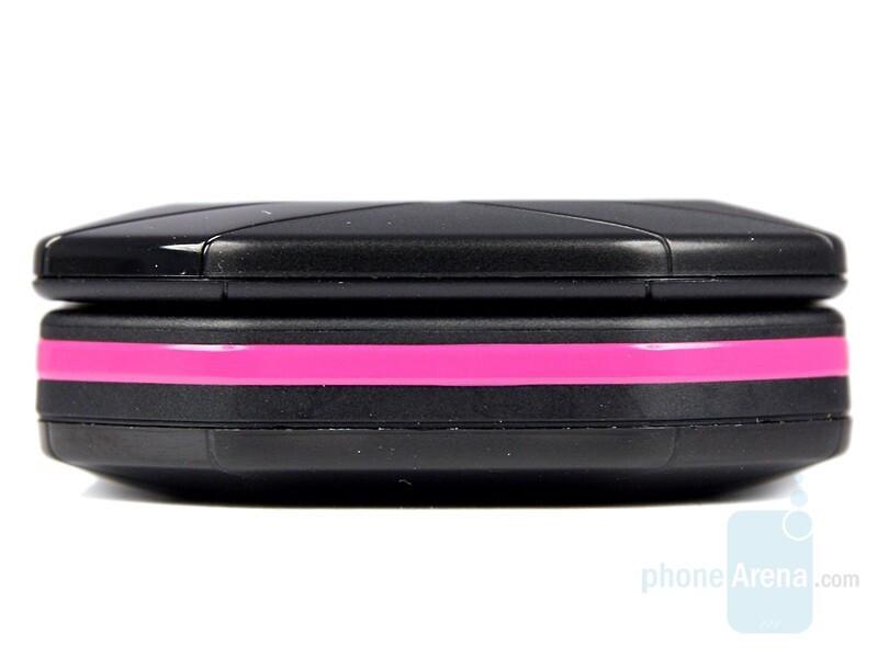 Nokia 7070 Prism Review