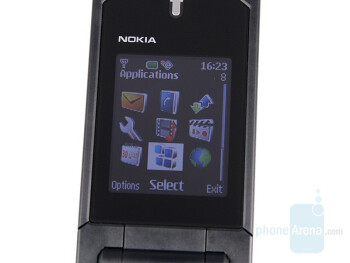 Nokia 7070 Prism Review