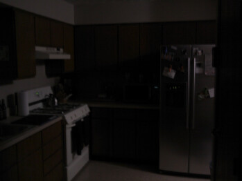 Low light - Indoor samples - HTC Touch Pro CDMA Review