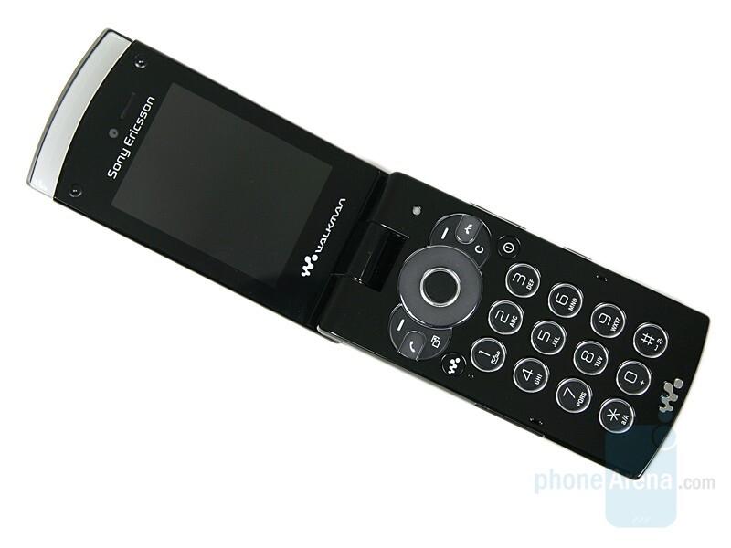 Sony Ericsson W980 Review