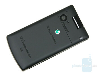Sony Ericsson W980 Review