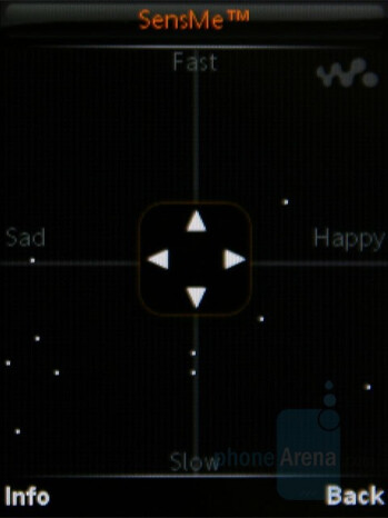 SensME™ - Sony Ericsson W980 Review