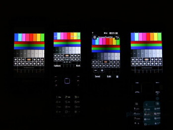 Pixon, C905, Renoir, INNOV8 - All-angle comparison of the 8MP phones