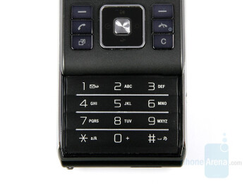 Sony Ericsson C905 - All-angle comparison of the 8MP phones