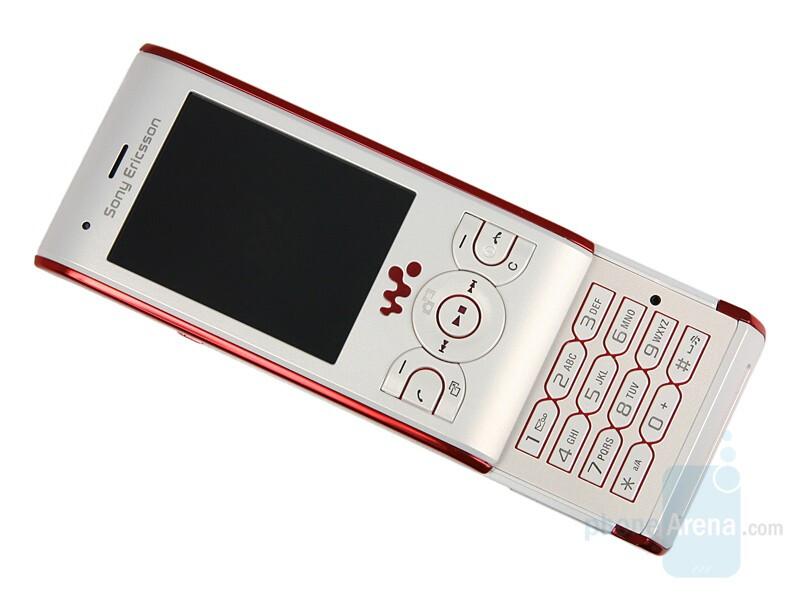 - Ericsson Phonearena Review W595 Sony