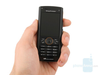 Sony Ericsson W902 Review