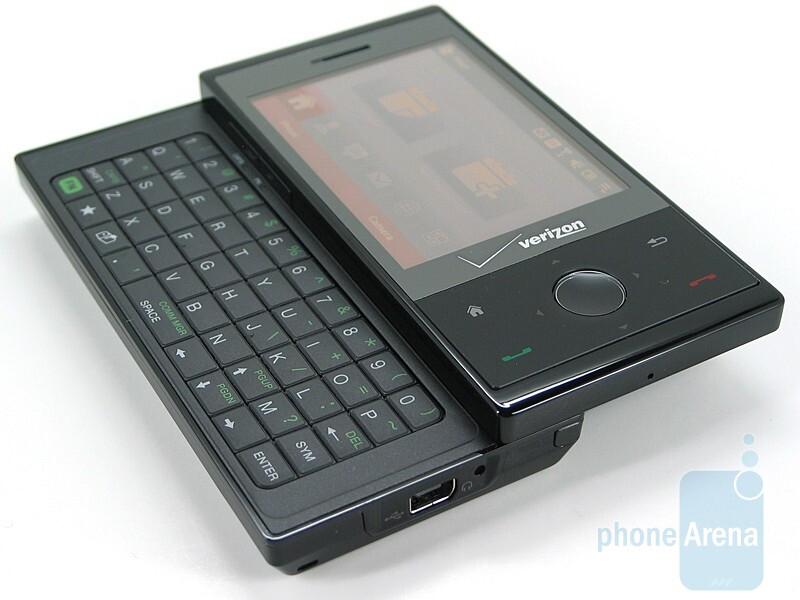 HTC Touch Pro Verizon CDMA Review