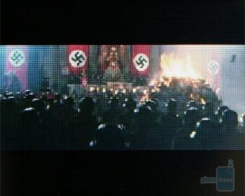 Video playback - Neonode N2 Review