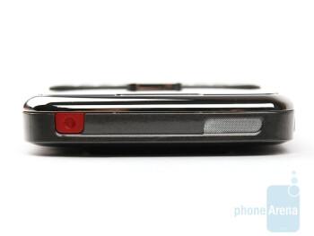 Top - Nokia E71 Review