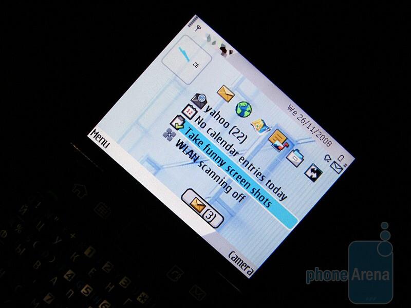 Nokia E71 Review