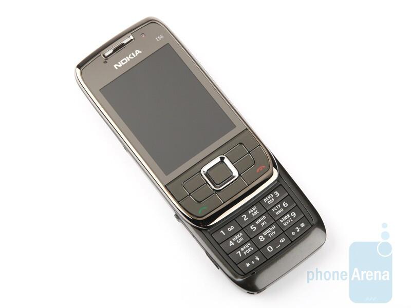 Nokia E66 Review