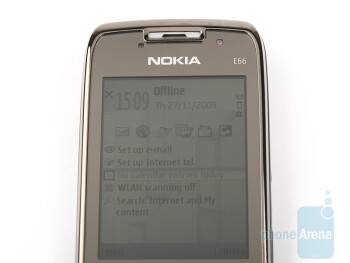 Nokia E66 Review