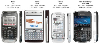 Nokia E71 Review