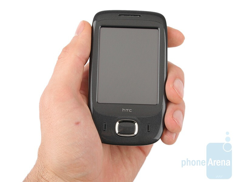 HTC Touch Viva Review