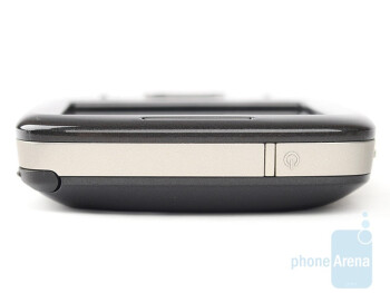Top - HTC Touch Viva Review