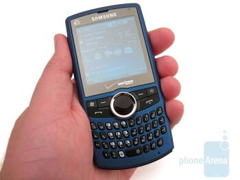 Samsung Saga Review