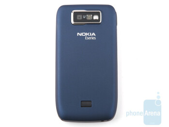 Nokia E63 Review