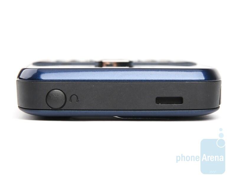 Top - Nokia E63 Review