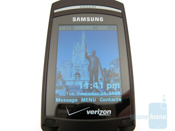 Samsung Renown Review