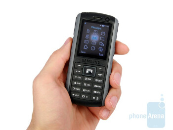Samsung B2700 Review