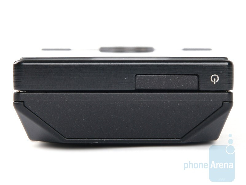 Top - HTC S740 Review
