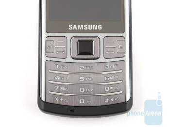 Samsung I7110 Preview