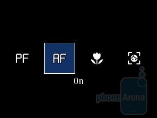 Samsung I7110 Preview