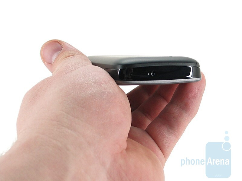 Top - HTC Touch Cruise Review