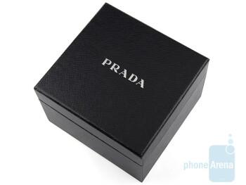LG PRADA II Review