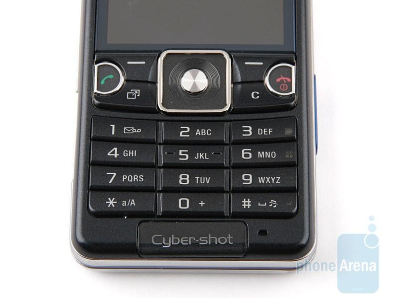 Sony Ericsson C510 Preview